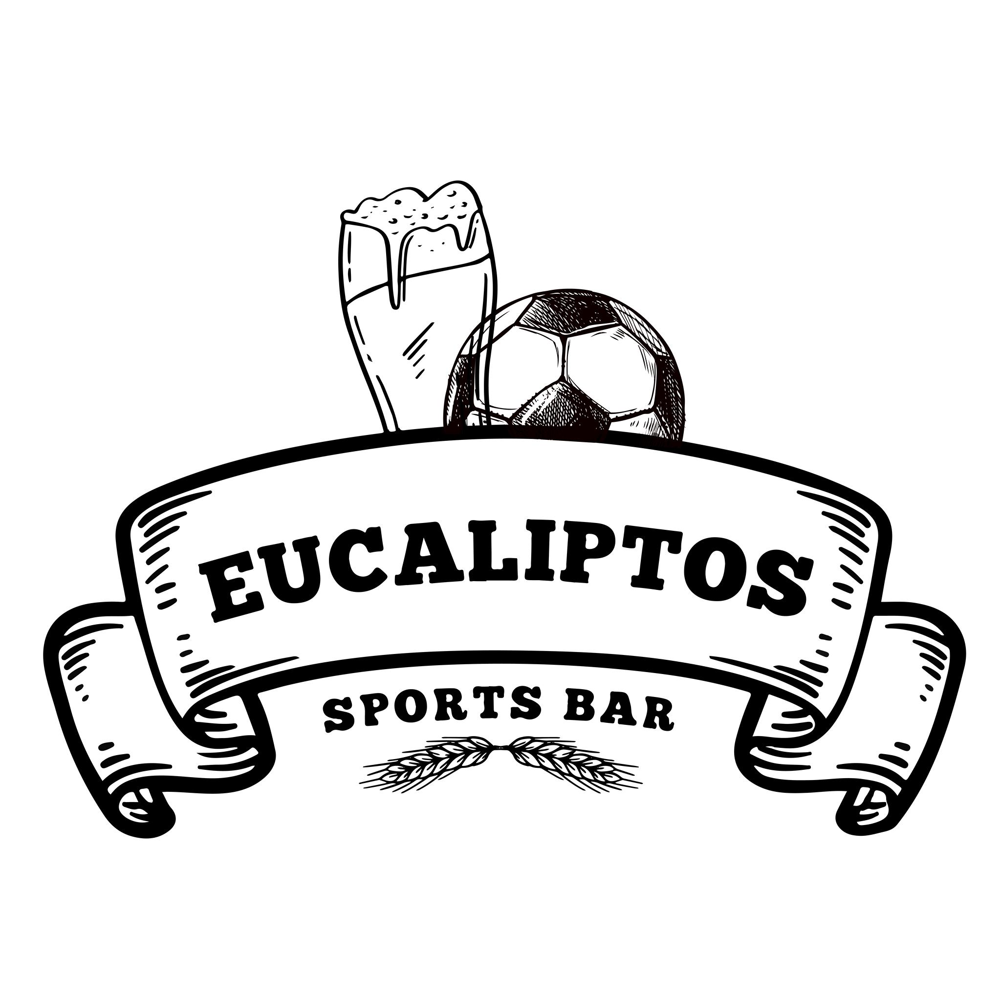 Eucaliptos Sports Bar