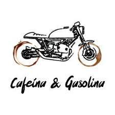 Cafeína & Gasolina